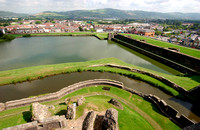 CAERPHILLY CASTLE0016