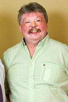 Simon Weston, Falklands War veteran .