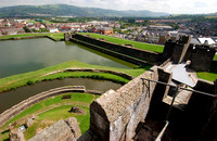 CAERPHILLY CASTLE0017